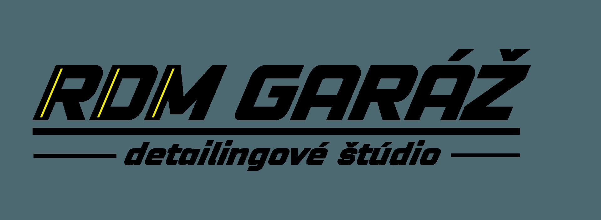RDM Garáž